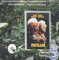 Papillon - Original Soundtrack Photo