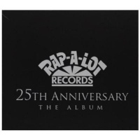 25Th Anniversary CD Photo
