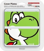 Nintendo New 3DS Coverplate No. 003 Photo