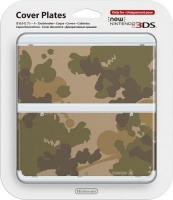 Nintendo New 3DS Coverplate No. 017 Photo