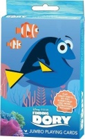 Disney Pixar Finding Dory Jumbo Playing Cards Photo