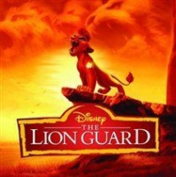 The Lion Guard Photo