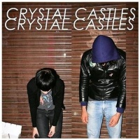 Crystal Castles CD Photo