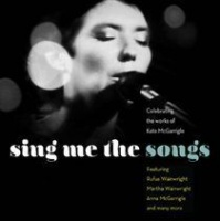 Sing Me the Songs Photo