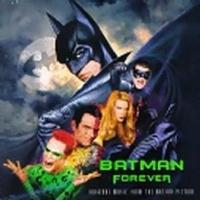 Batman Forever Photo