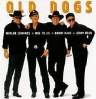 Old Dogs Photo
