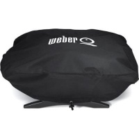 Weber Co Weber Premium Bonnet Cover for Q2000 Photo