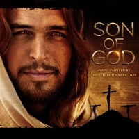 Son Of God:music Inspired By The Epic CD Photo
