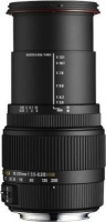Sigma DC OS HSM Lens for Nikon Photo