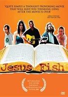 Jesus Fish Photo