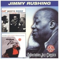 Cat Meets Chick/The Jazz Odyssey of J CD Photo
