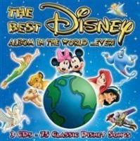 The Best Disney Album In The World...Ever Photo