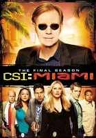 Csi Miami-Final Season Photo