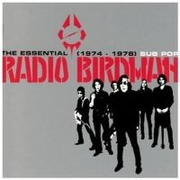 1974-78-Essential Radio Birdma CD Photo