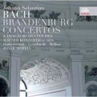 J.S. Bach: Brandenburg Concertos Photo