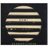Zuni CD Photo