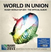 World in Union: Rugby World Cup 2011- The Official Album Photo