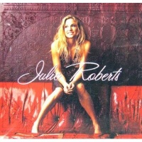 Universal Music Group Julie Roberts CD Photo