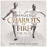 Chariots Of Fire:music From The Stage CD Photo