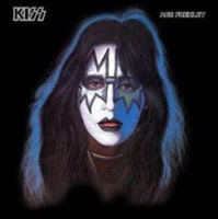 Commercial Marketing Ace Frehley Photo