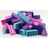 Bricks & Pieces - Bubble Gum Blocks Photo
