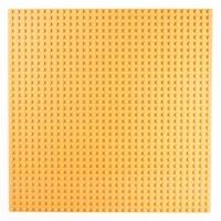 Bricks & Pieces - Flat Baseplate 32x32 - Sand Photo