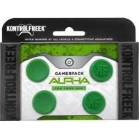 Kontrolfreek Gamerpack Alpha Thumbsticks for XBOX One Photo