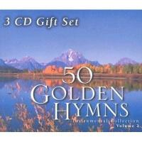 50 Golden Hymns: Volume 2: Instrumental Collection Photo