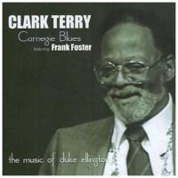 Carnegie Blues:music Of Duke Ellingto CD Photo