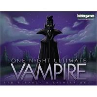 One Night Ultimate Vampire Photo