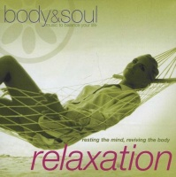 Body and Soul - Relaxation Photo