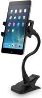 """Macally Clip-on Mount for Apple iPad and Tablets up to 11"""" Photo"""