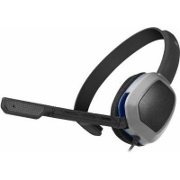 PDP Afterglow LVL 1 Chat Headset for PS4 Photo