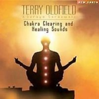 Chakra Clearing & Healing Sounds Photo