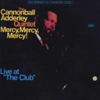 Parlophone Jazz Mercy Mercy Mercy! Photo