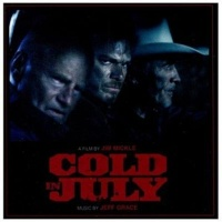 Cold In July CD Photo