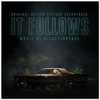 It Follows CD Photo
