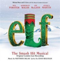 Elf the Musical Photo