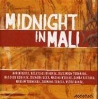 Midnight in Mali Photo