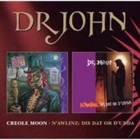 Creole Moon/N'awlinz: Dis Dat Or D'udda Photo
