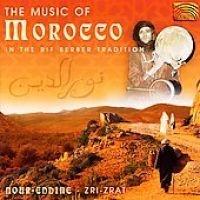 Music of Morocco: In the Rif Berber Tradition-Zri Photo
