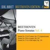 Idil Biret Beethoven: Piano Sonatas Photo