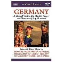 A Musical Journey: Germany - A Visit to the Munich Puppet And... Photo