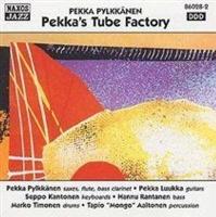 Pekka's Tube Factory Photo