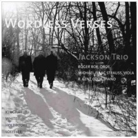 WORDLESS VERSES CD Photo