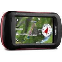 Garmin Montana 680 Touchscreen GPS Photo