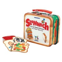 Slamwich Collector's Tin - Gamewright Games Photo