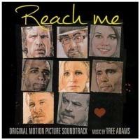 Reach Me CD Photo