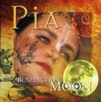 Benediction Moon Photo