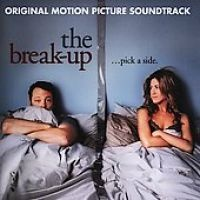 Break Up / O.s.t. CD Photo